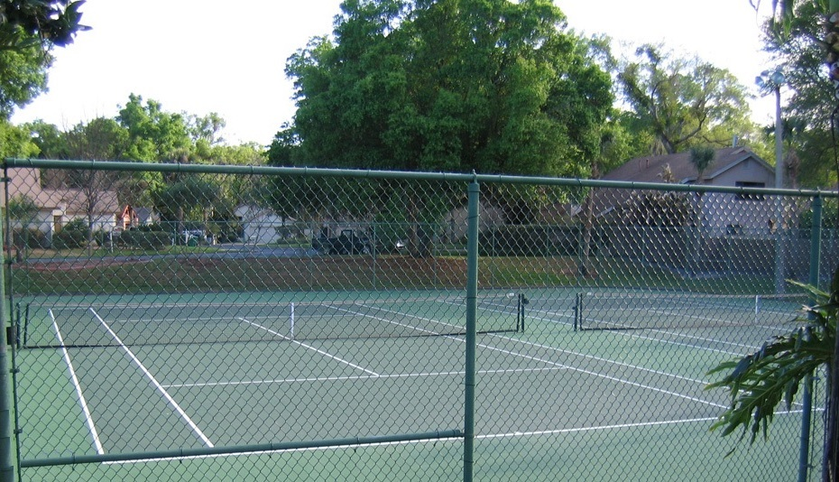 Landings Tennis Courts